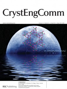CrystEngComm Call for Papers: New Talent Americas