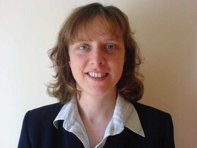 Sarah Ruthven