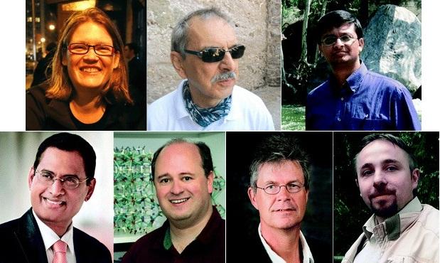 IYCr Guest Editors