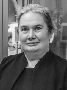 Professor Elena Boldyreva, CrystEngComm Editorial Board Member
