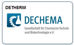 DETHERM database
