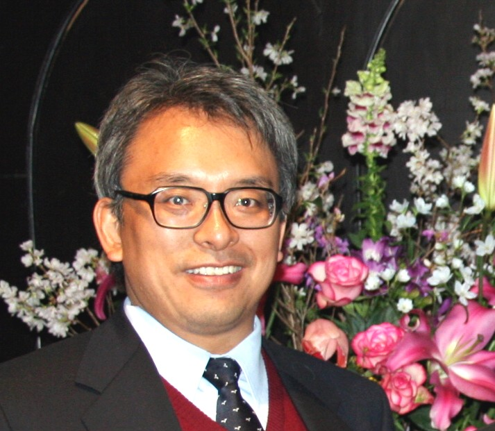 Professor Ariga