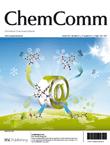 ChemComm cover image