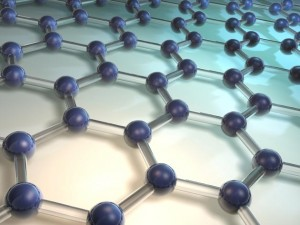The simple, cheap and large-scale production of graphene is a hurdle in its commercial realisation