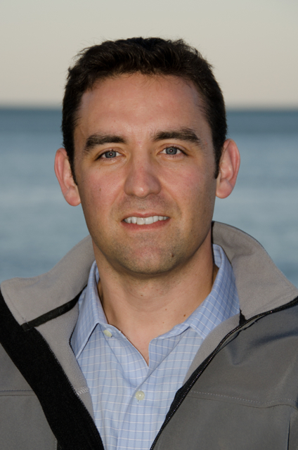 David Rueda new PCCP Associate Editor