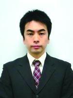Photograph of Dr Yasutomo Segawa