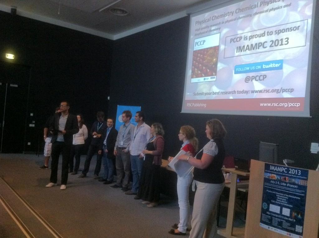 IMAMPC 2013 PCCP