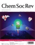 Chem Soc Rev outside front cover