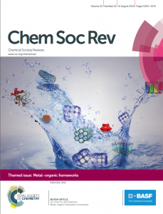 ChemSocRev - Issue 16