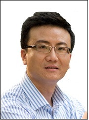 photo of Peng Chen