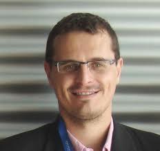 Javier Pérez-Ramírez