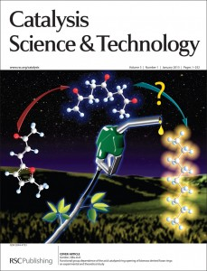 Catalysis Science and Technology