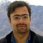 Shreesha Bhat, Web Writer
