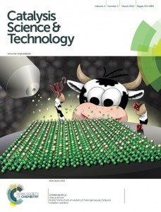 CatSciTech Cover