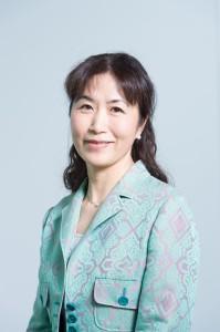 Photograph of Jinhua Ye