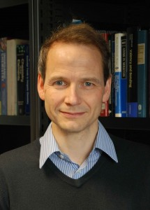 Professor Philip Mountford