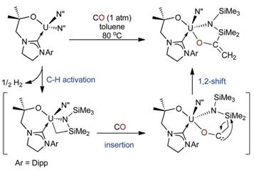 Check out the full article to read more about these divergent carbon oxide activation