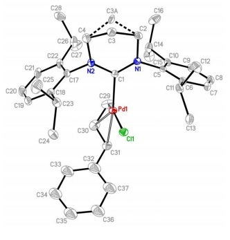 The synthesis of 7 7 dichloronorcarane using a phase transfer catalyst