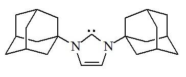 Arduengo carbene