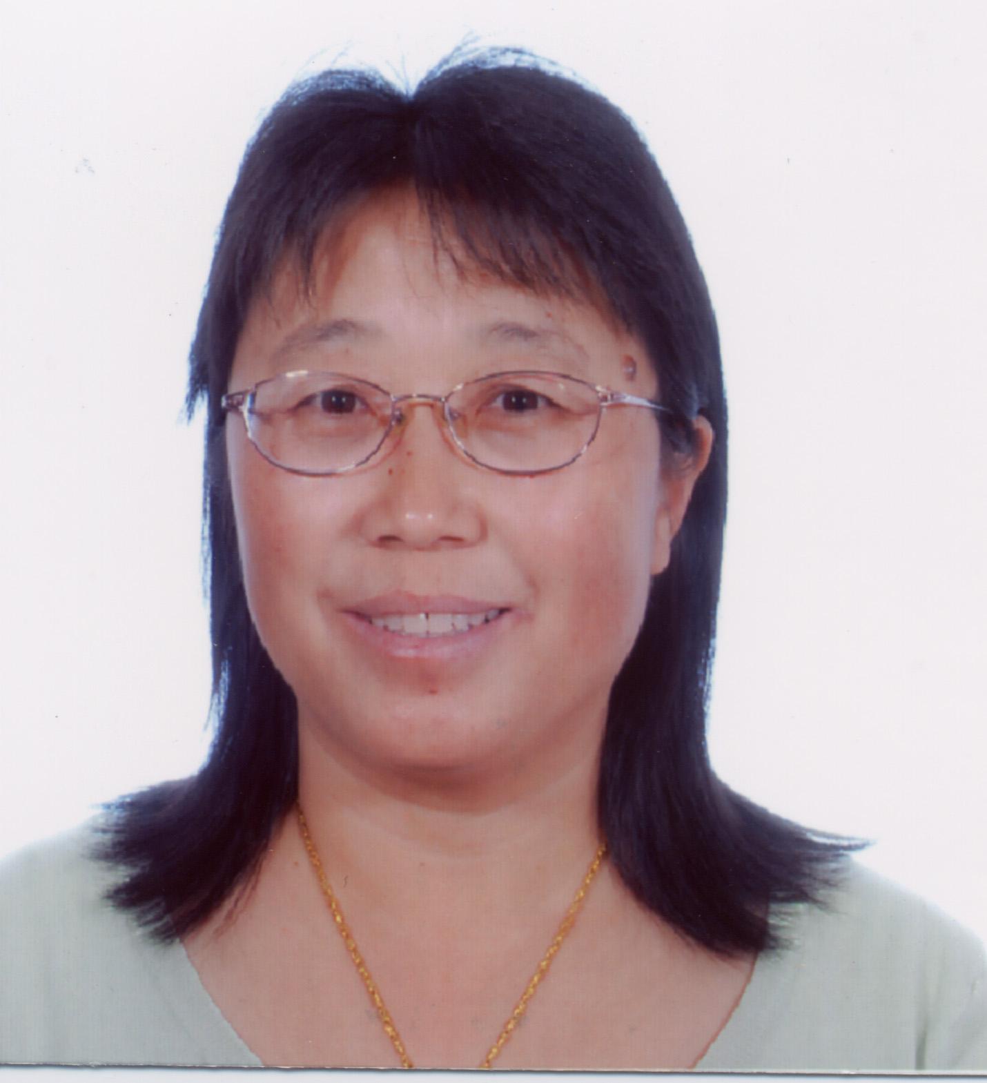 Professor Pingyun Feng