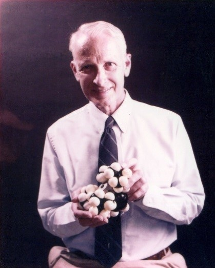 Professor William (Bill) Charles Kaska