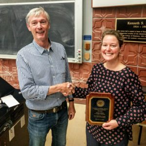 Brandi Cossairt and John Arnold Dalton Transactions