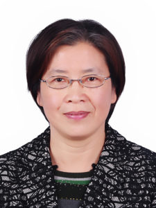 Li-Min Zheng, Associate Editor for Dalton Transactions