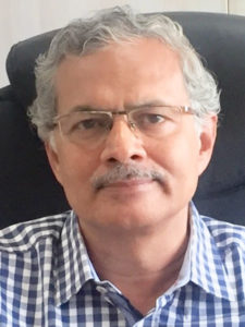 Vadapalli Chandrasekhar Royal Society of Chemistry Dalton Transactions Associate Editor