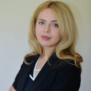 Professor Maria Lukatskaya