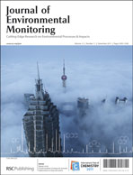 JEM 2011, Issue 11 front cover