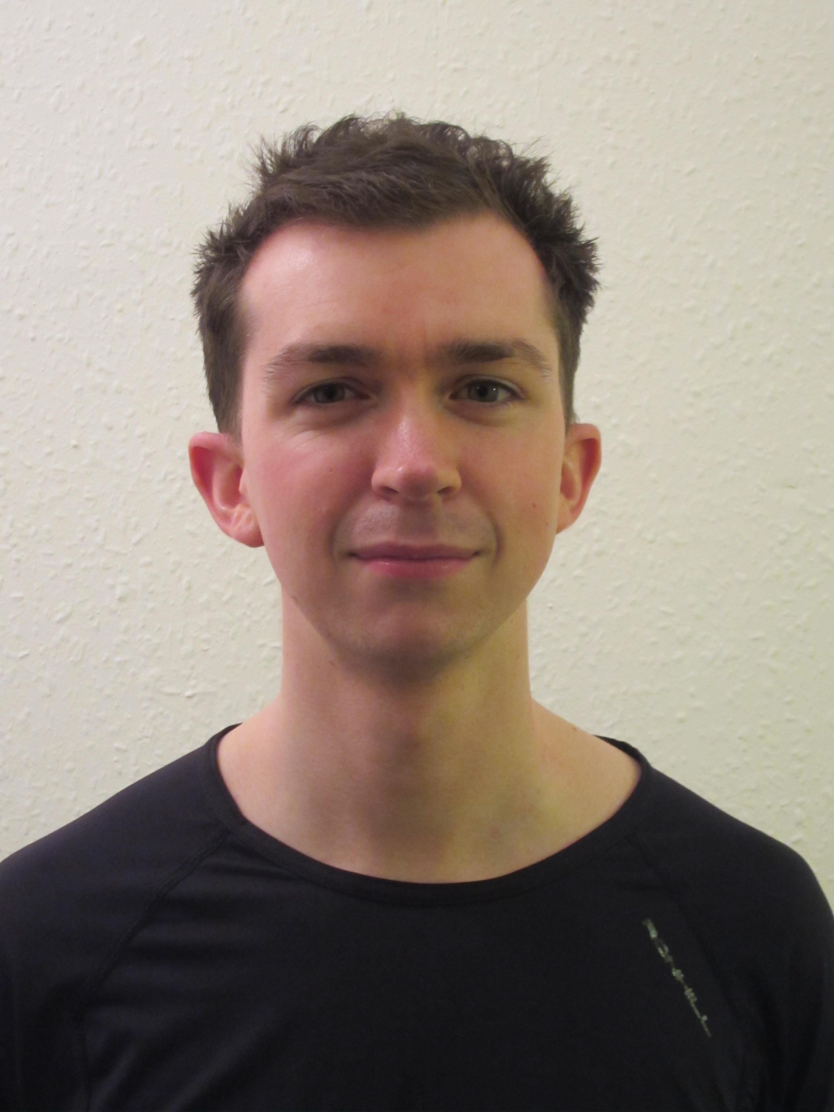 Ian Keyte