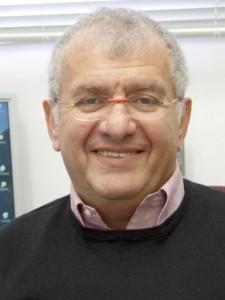 Nissim Garti