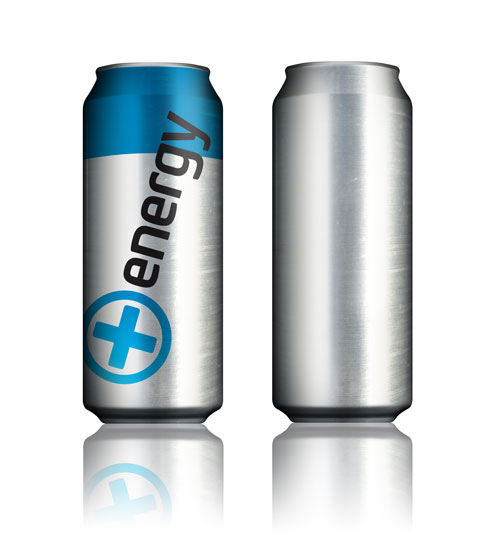 Energy drinks could help enhance memory and attention image