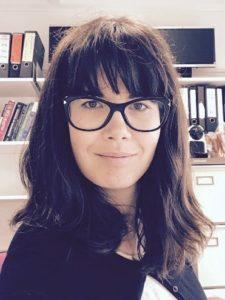 Ana Rodriguez Mateos Food & Function Editorial Board