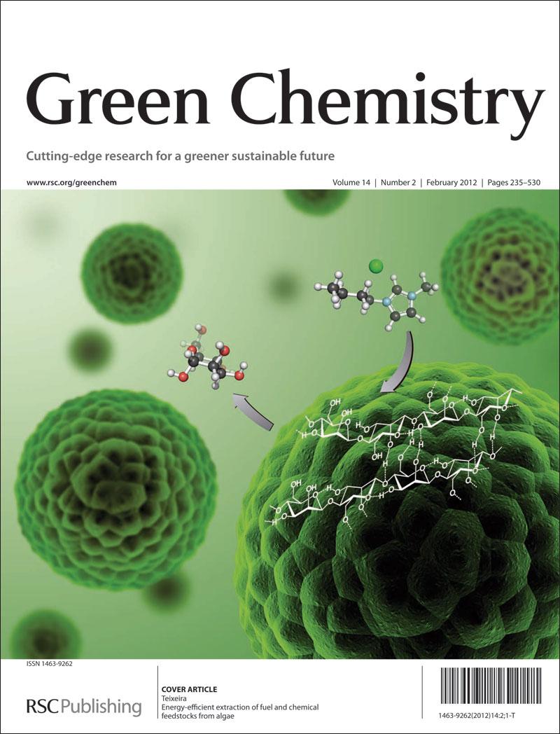 Résultats de recherche d'images pour «green chemistry»