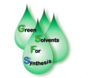 2012 Green Solvents for Synthesis