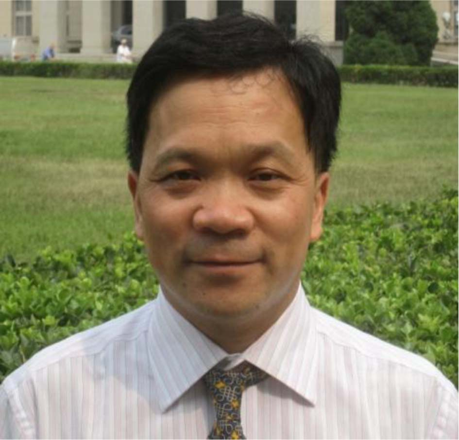 Liang-Nian He