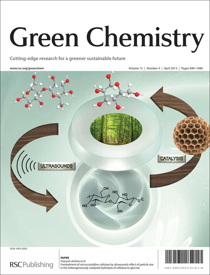 green chemistry essays