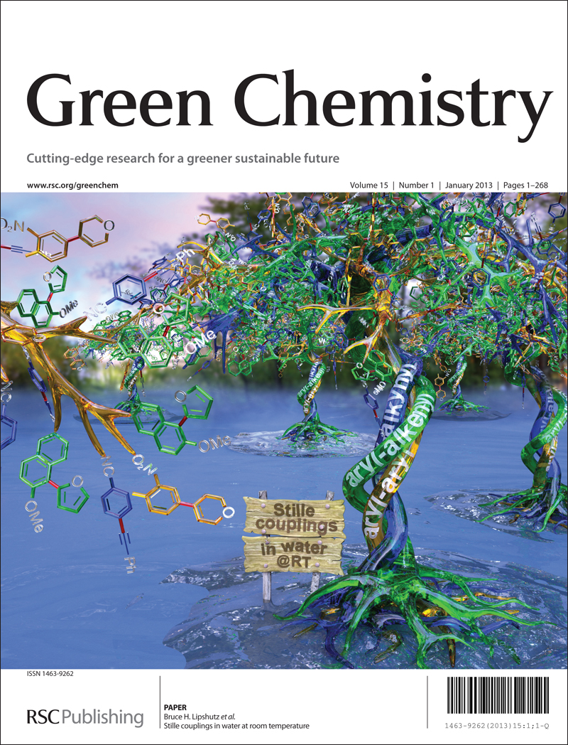 Buying research papers green chemistry
