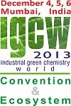 IGCW logo