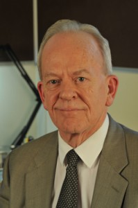 James Clark (Scientific Editor, 199-2003)