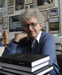 Martyn Poliakoff (Editorial Board Chair 2006-2011)