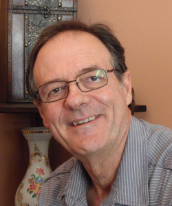 Colin Raston (Editorial Board Chair 2002-2005)