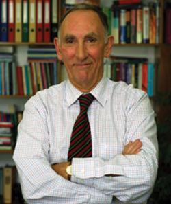 Roger Sheldon (Editorial Board Chair 1999-2001)