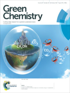 International Symposium on Green Chemistry 2017 themed web collection now online