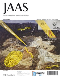 JAAS 2011, Issue 3 cover