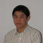 Professor Shan Gao