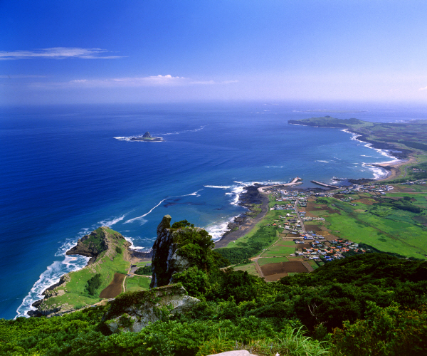 Jeju Island South Korea  city pictures gallery : South of Jeju Island, South Korea