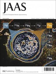 In situ analysis of 230Th–232Th–238U ratios in titanite by fs-LA-MC-ICPMS