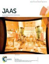 Cover image of JAAS, Issue 5, 2014